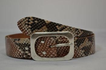 Anaconda riem 4 cm - 5057