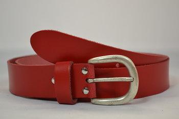 Damesriem rood - 035