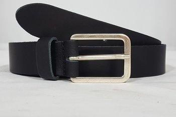 Zwarte Riem 3,5cm